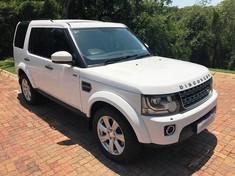 2015 Land Rover Discovery 4 3.0 Tdv6 Se  Mpumalanga Nelspruit