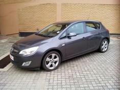 2012 Opel Astra 1.4t Enjoy 5dr  Mpumalanga Nelspruit