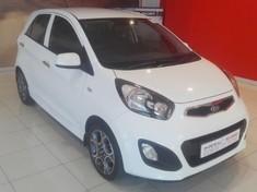 2014 Kia Picanto Picanto 1.2 EX Western Cape Cape Town