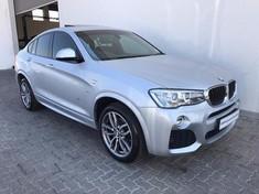 2016 BMW X4 xDRIVE20d M Sport Gauteng Johannesburg