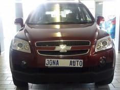 2009 Chevrolet Captiva 2.4 Lt  Gauteng Johannesburg