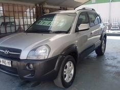 2006 Hyundai Tucson 2.0 Gls Mpumalanga Nelspruit