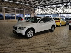 2014 BMW X1 Sdrive20d At  Limpopo Polokwane