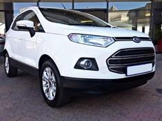 2016 Ford EcoSport 1.5TiVCT Titanium Auto Gauteng Randburg