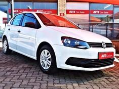 2016 Volkswagen Polo 1.2 TSI Trendline 66KW Gauteng Roodepoort