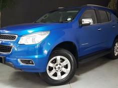 2013 Chevrolet Trailblazer 2.8 LTZ Auto Free State Bloemfontein