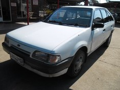 1992 Ford Laser cash only Gauteng Brakpan