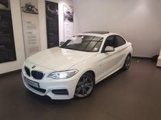 2017 BMW M2 M240i Auto Gauteng Rivonia