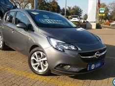 2015 Opel Corsa 1.0T Enjoy 5-Door Limpopo Mokopane