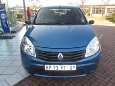 2011 Renault Sandero 1.6 United  Mpumalanga Nelspruit