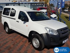 2017 Isuzu KB Series 250D LEED Fleetside Single Cab Bakkie Kwazulu Natal Pinetown