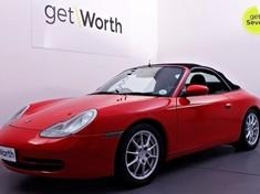 1999 Porsche 911 Carrera Cabriolet 996 Western Cape Milnerton