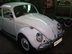 1966 Volkswagen Beetle 1300  Gauteng Vereeniging