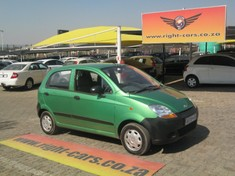 2006 Chevrolet Spark L 5dr  Gauteng North Riding