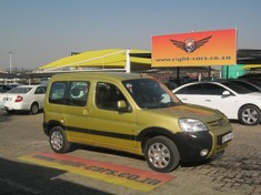 2006 Peugeot Partner 2.0 Grand Raid Gauteng North Riding