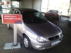 2008 Opel Corsa lite Gauteng Springs