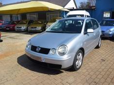 2004 Volkswagen Polo 1.6 Comfortline  Gauteng