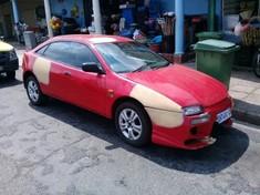 1998 Mazda Etude Astina 180i SE Manual Gauteng Alberton
