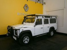 2014 Land Rover Defender 110   2.2d Sw  Gauteng Bryanston