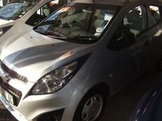 2016 Chevrolet Spark 1.2 L 5dr  Free State Bloemfontein
