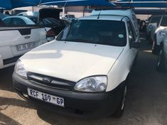 2004 Ford Bantam 1.6i Pu Sc Gauteng Rosettenville