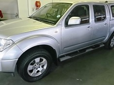 2011 Nissan Navara 2.5 Dci  Xe Pu Dc Western Cape Worcester