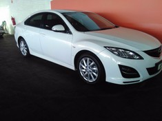 2012 Mazda 6 2.0 Original  Gauteng Pretoria