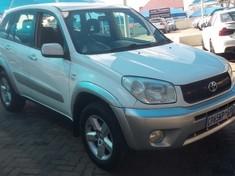 2004 Toyota Rav 4 Rav4 200 5dr At  Gauteng Randburg