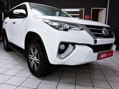 2017 Toyota Fortuner 2.8GD-6 RB Auto Gauteng Randburg
