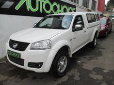 2013 GWM Steed 2.0 VGT Single cab Bakkie Kwazulu Natal Durban