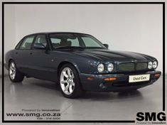 2001 Jaguar XJ Xjr Supercharged Kwazulu Natal Margate