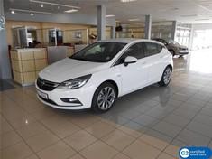2017 Opel Astra 1.0T Enjoy 5-Door Western Cape Vredenburg