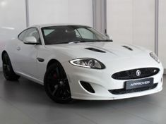 2013 Jaguar XK Xkr 5.0 Coupe  Western Cape Cape Town