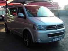 2011 Volkswagen Kombi 2.0 Tdi Lwb  Gauteng Sandton