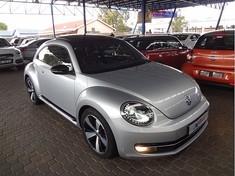 2012 Volkswagen Beetle 1.4 Tsi Sport  Gauteng Pretoria