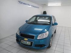 2008 Chevrolet Aveo 1.6 Ls 5dr  Free State Welkom