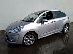2010 Citroen C3 1.4 Vti Seduction  Gauteng Pretoria