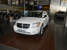 2012 Dodge Caliber 2.0 Cvt Sxt  North West Province Rustenburg