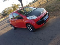 2008 Citroen C1 1.0i Attraction Gauteng Pretoria West