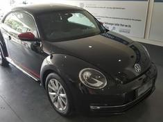 2017 Volkswagen Beetle 1.2 Tsi Design  Gauteng Alberton