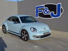 2013 Volkswagen Beetle 1.4 TSI Sport DSG Gauteng Vereeniging
