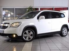 2014 Chevrolet Orlando 1.8ls  Gauteng Pretoria