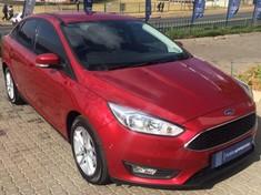 2017 Ford Focus 1.0 Ecoboost Trend Auto Gauteng