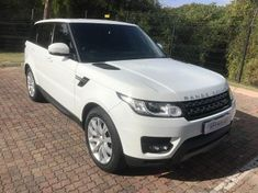 2015 Land Rover Range Rover SPORT 3.0 SDV6 SE Mpumalanga