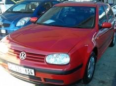 1999 Volkswagen Golf 4 1.6 Comfortline  Gauteng Vereeniging