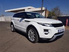 2013 Land Rover Evoque 2.2 SD4 Autobiography Gauteng Johannesburg