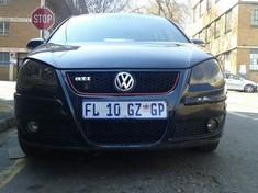 2006 Volkswagen Polo 1.6 Comfortline Gauteng Johannesburg