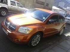 2011 Dodge Caliber 2.4 Sxt  Gauteng Johannesburg
