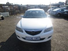 2005 Mazda 6 2.0 Active Auto Gauteng Johannesburg