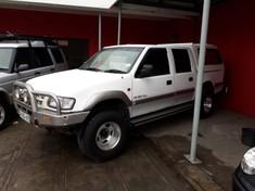 2001 Isuzu KB Series Kb 320 Lx 4x4 Pu Dc  Western Cape Cape Town